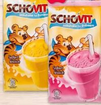 Milkshake von Schovit
