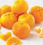 Mandarinen Orri