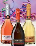 Rotwein von J.P. Chenet