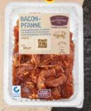 Baconpfanne mit Zwiebeln von Meine Metzgerei