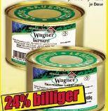 Wurst-Spezialitäten von Der Schwarzwälder Wagner