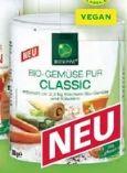 Bio-Gemüse Pur von Bio Sonne