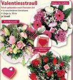 Valentinsstrauß