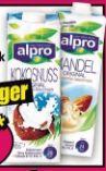 Kokosnuss Drink von Alpro