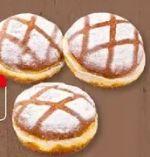 Butterteigkrapfen von Feneberg Bäckerei