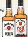White Bourbon Whiskey von Jim Beam