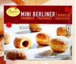 Mini-Donuts von Poppies