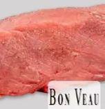 Kalbsbraten von Bon Veau