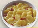 Speck-Kartoffelsalat von Beeck