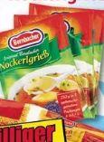 Die Guten/Nockerlgrieß von Bernbacher