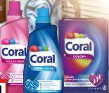 Flüssig Feinwaschmittel von Coral