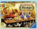 Die Mumien des Pharao von Ravensburger