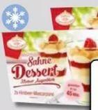 Sahne Dessert Kleiner Augenblick von Coppenrath & Wiese