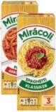 Nudelgerichte von Mirácoli