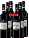 Dornfelder Rotwein von Rheinberg Kellerei