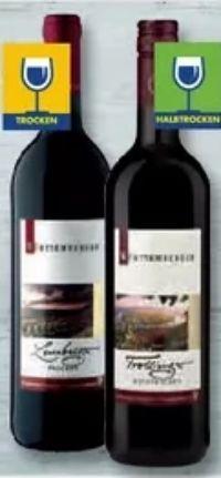 Schwarzriesling von Württemberg Winery