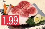 Vordereisbein von Landfleisch