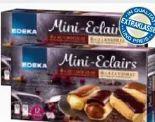 Mini-Eclairs von Edeka