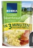 Gourmet Sauerkraut von Edeka