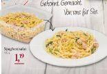 Spaghettisalat von Dornseifer