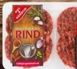 Rinder Hamburger von Gut & Günstig