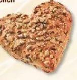 Körner-Herzbrötchen von Brothaus