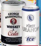 Vodka Ice von Fürst Uranov