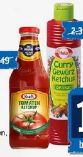 Tomaten Ketchup von Kraft