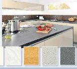 Getalit Küchenarbeitsplatten