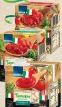 Tomaten in  Stücken von Edeka