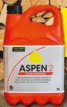 2-Takt-Gemisch von Aspen