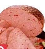 Rohwurstaufschnitt von Gutfleisch