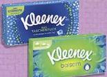 Taschentücher von Kleenex