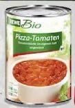 Bio-Pizzatomaten von Rewe Bio