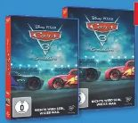 DVD Cars 3 Evolution