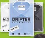 Herren-Kurzarmhemd von Drifter Sport