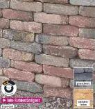 Mauerstein iBrixx Antik von Diephaus