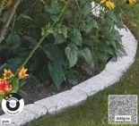 Granit Rasenmähkante
