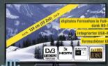 LED-TV Genesis FHD 5.5 G von JTC