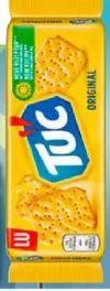 Tuc Cracker von LU