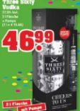 Vodka von Three Sixty