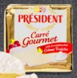 Weichkäse von Président
