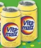 Das Original von Vitamalz
