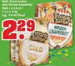 Gold von Traugott Simon