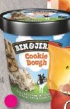 Ben & Jerry's Cookie Dough von Langnese