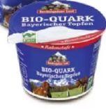 Bio-Quark Bayerischer Topfen von Berchtesgadener Land