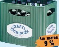 Mineralwasser von Staatl. Fachingen