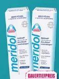 Mundspülung von Meridol