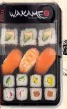 Sushi Box von Wakame