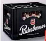 Bier von Paderborner